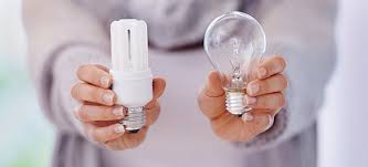 how to tell what kind of light bulb cfl light bulbs explained which