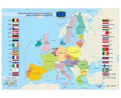 Belgium Map Europe by Maps Of Europe And European Countries Political Maps Road And