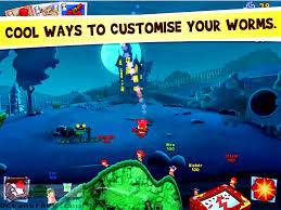 apk setup worms 3 apk free