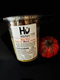 Hu Kitchen Nyc by Hu Kitchen No Yo Pumpkin Maca Parfait U2013 Out Of My Gourd