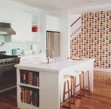 Kitchen Backsplash Wallpaper by Orla Kiely Wallpaper Google Search Decorating Ideas