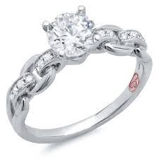 rings antique engagement rings asscher cut engagement rings art