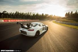 porsche boxster rear the twin turbo v8 porsche boxster speedhunters