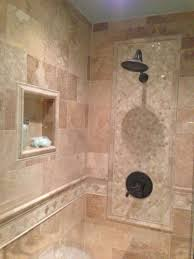 Bathroom Shower Tile Designs by Elegant Bathroom Shower Tile Homeoofficee Com