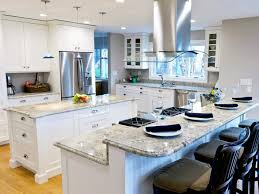 design a contemporary kitchen hgtv