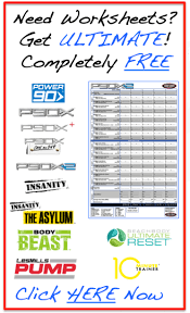 coach mike u0027s ultimate worksheets team right now fitness