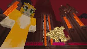 Stampy And Squid Adventure Maps Minecraft Xbox Re Solitude Baked Beans Land 17 Youtube