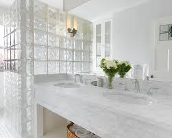 glass block bathrooms wonderful on bathroom regarding best glass
