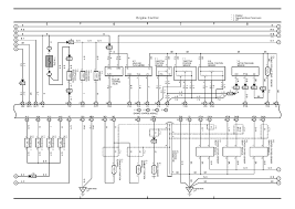1998 toyota corolla engine diagram 1998 toyota corolla electrical wiring diagram free on 1998
