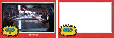topps star wars card template by banesbox on deviantart