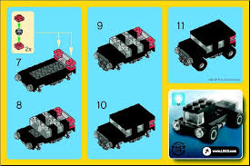jeep instructions instructions for 7602 1 jeep bricks argz com
