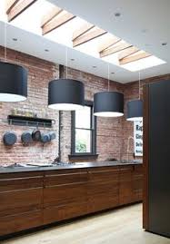 25 modern kitchens in wooden finish digsdigs a dark and handsome kitchen neutral kitchen walnut cabinets and