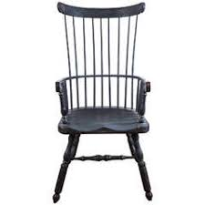 fan back windsor armchair american windsor chairs 58 for sale at 1stdibs