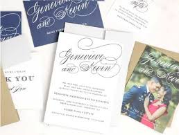 customized wedding invitations wedding invitations match your color style free