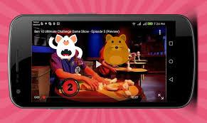 tgm cartoon videos kids cinema android apps on google play