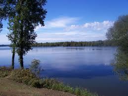 Mississippi lakes images Chotard landing resort home JPG