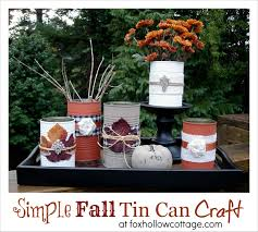 table centerpiece vignette fall thanksgiving fox hollow cottage
