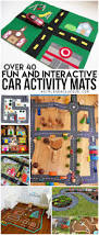 Fun Games For Kids At Home by Crafts And Games To Play With Toy Cars A And A Glue Gun