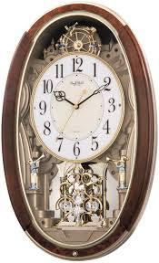 Crystal Mantel Clocks Quartz With Music Suburban Clock In Berea Ohio Since 1953