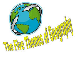 5 themes of geography lesson themes of geography ms burch lessons tes teach