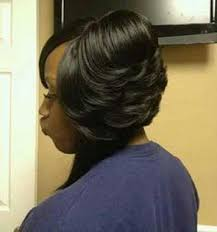 layered bob haircut african american awesome african american layered bob hairstyle photos 2017
