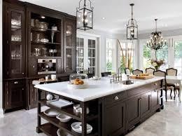 espresso kitchen cabinets with white countertops espresso kitchen cabinets from rta kitchen cabinets