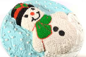 Christmas Cake Decorating Blog christmas cake decoration ideas your family will love