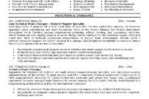 Sample Technical Project Manager Resume by Technical It Project Manager Resume Sample Technical Project