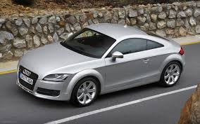 2006 audi coupe audi tt coupe 2006 widescreen car pictures 030 of 121