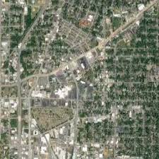 map of columbus satellite map of columbus ga satellite images of
