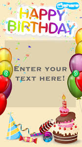 happy birthday card s maker u2013 the best bday invitations and