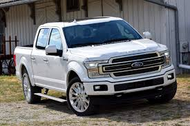 2018 ford f 150 overview the news wheel