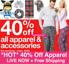 target online deals for black friday 40 off all apparel u0026 accessories at target u2013 run