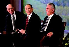 first five presidents president thomas s monson