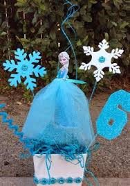 frozen centerpieces diy centerpieces of elsa from frozen is it for is it