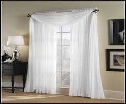 Jc Penny Kitchen Curtains by Living Room Jcpenney Kitchen Curtains Crossover Sheer Curtains