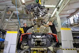 Lamborghini Aventador Engine - will the superveloce be the last of the aventador breed