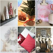 rustic felt christmas trees the creative corner 76 diy craft