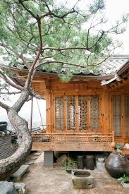 korean style home decor traditional korean hanoks with modern makeovers nonagon style