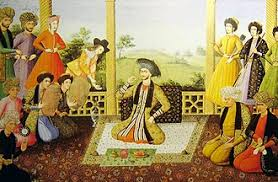Harem Ottoman Harem