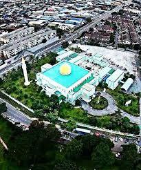 design masjid indah masjid al azim pandan indah community facebook