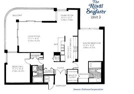 Floor Plans For Units Sales And Rentals