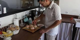 cuisiner a domicile marmandais quand un chef vient cuisiner chez vous sud ouest fr