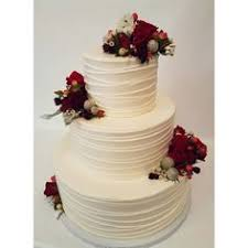 you can have an obscenely beautiful winter wedding cake include