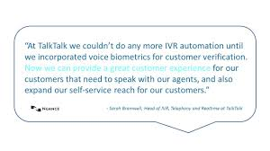 customer experience nuance blog