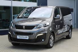 peugeot traveller business peugeot traveller business vip l2 2 0 hdi 180k