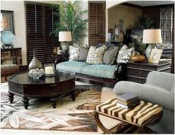 British West Indies Decor Tommy Bahama Living Room Decorating Ideas Bali Hai British West