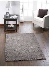 Shaggy Grey Rug Rugs Sale At House Of Fraser