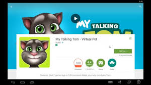 Home Design App For Computer Play My Talking Tom On Pc Youtube