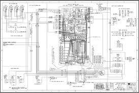 hyster forklift wiring diagram gooddy org